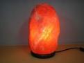Солевая лампа Скала 7-10 кг.