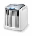 Воздухоочиститель - увлажнитель Beurer LW 110 (белый,чёрный)