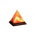Солевая лампа Пирамида малая (около 2-2.5 кг)