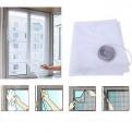 Сетка антимоскитная для окон и дверей Eco Pro (0,75м*2м)