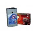 Электронный отпугиватель собак «Тайфун» ЛС-300+