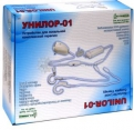 УНИЛОР-01 для лечения ЛОР-заболеваний