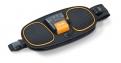 Тренажер миостимулятор Beurer EM39 (2-в-1 для пресса и нижней части спины)