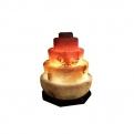 Соляная лампа Прометей