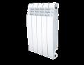 Радиатор Биметаллический Royal Thermo BiLiner 500 New - 4 секц.