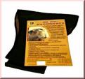 Пояс-корсет из верблюжьей шерсти