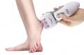 Электрическая роликовая пилка Angel Feet