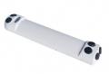 """Дезар-6 Облучатель-рециркулятор воздуха ультрафиолетовый бактерицидный настенный ОРУБн-01-""""КРОНТ"""""""
