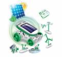 Конструктор на солнечных батареях 6 в 1 SOLAR MOTION