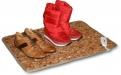 Инфракрасный коврик для сушки обуви 50 см x 70 см