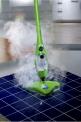 Паровая швабра 12 в 1 (H2O Steam Mop X12)
