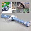 Насадка на шланг «Водяная пуля» Water Cannon (8 видов струи, отсек для наполнителей)