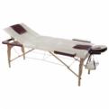 Трехсекционный массажный стол Artmassage