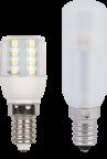 Светодиодные (LED) лампы Т25 Ecola