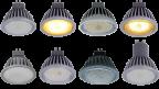 Светодиодные (LED) рефлекторы
