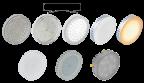 Светодиодные (LED) лампы GX53