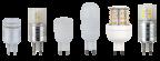 Светодиодные (LED) лампы G9